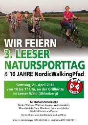 3. Natursporttag
