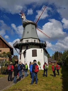 An der Windmühle©TuS Leese