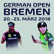 German Open 2018