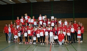 Teilnehmer Vereinsmeisterschaften