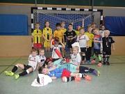 Siegerteam Manfred-Oestreich-Cup