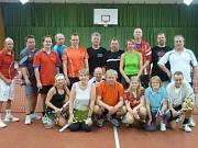 Die 18 Teilnehmer