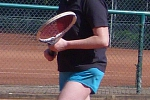 Tennis 2016 - D30 PS5 - Blaue Hose