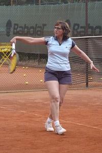 Tennis 2016 - D30 PS5 - Jutta Rückhand 1