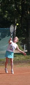 Tennis 2016 - D30 PS6 - Elke Aufschlag