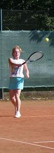 Tennis 2016 - D30 PS5 - Elke Vorhand
