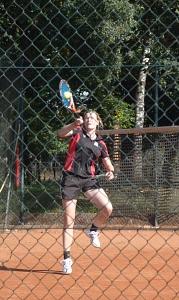 Tennis 2016 - D30 PS6 - Marion Vorhand