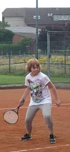Tennis 2016 - FPA - Ball fixiert
