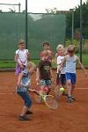 Tennis 2016 - FPA - Die Kleinen treten an
