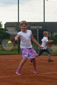 Tennis 2016 - FPA - Guter Treffpunkt