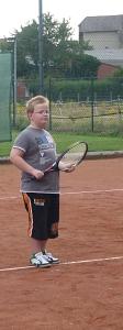 Tennis 2016 - FPA - In Warteposition