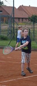 Tennis 2016 - FPA - Startklar