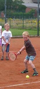 Tennis 2016 - FPA - Super Haltung
