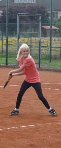 Tennis 2016 - FPA - Viel Schwung