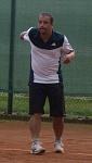 Tennis 2016 - H40 PS6 - Frank Arm verdreht