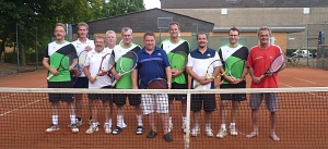 Tennis 2016 - H40 PS6 - Gruppenfoto