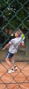 Tennis 2016 - H40 PS6 - Heiko wecht aus