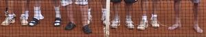 Tennis 2016 - H40 PS6 - Spielerfüsse