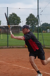 Tennis 2016 - H50 PS5 - Henning Attacke