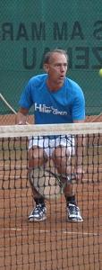 Tennis 2016 - H50 PS5 - Karsten Häschen hüpf