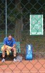 Tennis 2016 - H50 PS6 - Karsten vorm Ende