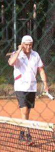 Tennis 2016 - H50 PS6 - Roland Ohren jucken