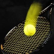 Tennis 2016 - Mitternachtsturnier