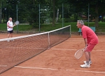 Tennis 2016 - MNT - Karl gegen Marcus