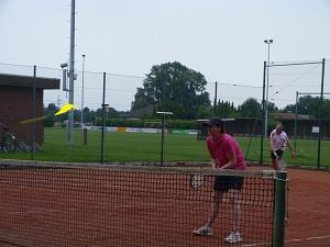 Tennis 2016 - MNT - Karls Aufschlag