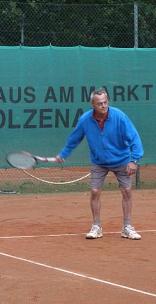 Tennis 2016 - SA - Marcus holt aus