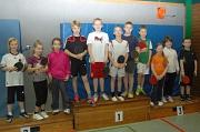 TT-Minimeisterschaften 2011