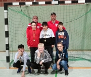 Teilnehmer Endrunde Halle