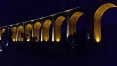 Viadukt Nacht©TuS Leese